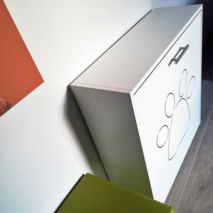 E commerce di mobili per animali designxweb for Ospitare a casa