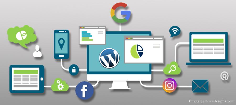 Promozione realizzazione sito web
